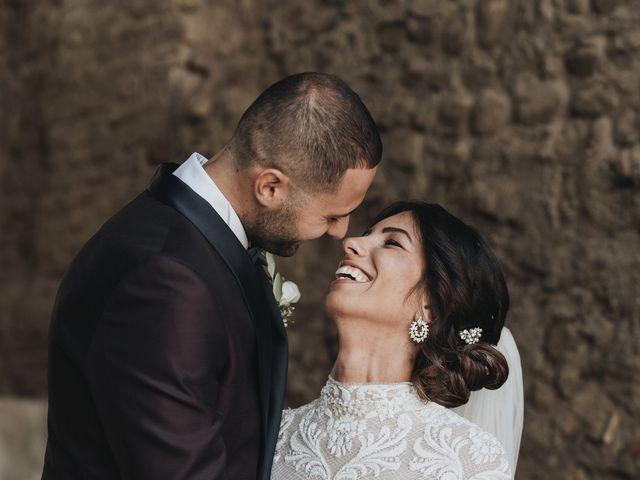 Il matrimonio di Teresa e Davide a Paglieta, Chieti 43