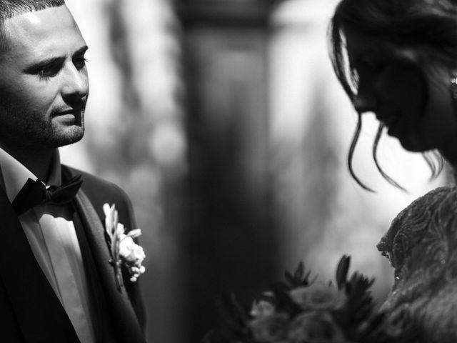 Il matrimonio di Teresa e Davide a Paglieta, Chieti 44