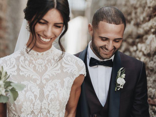 Il matrimonio di Teresa e Davide a Paglieta, Chieti 45
