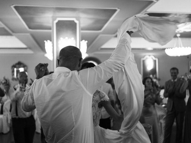 Il matrimonio di Teresa e Davide a Paglieta, Chieti 52