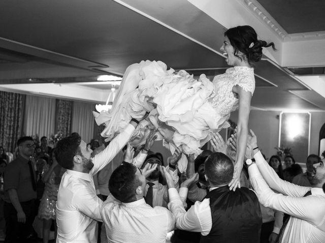 Il matrimonio di Teresa e Davide a Paglieta, Chieti 56