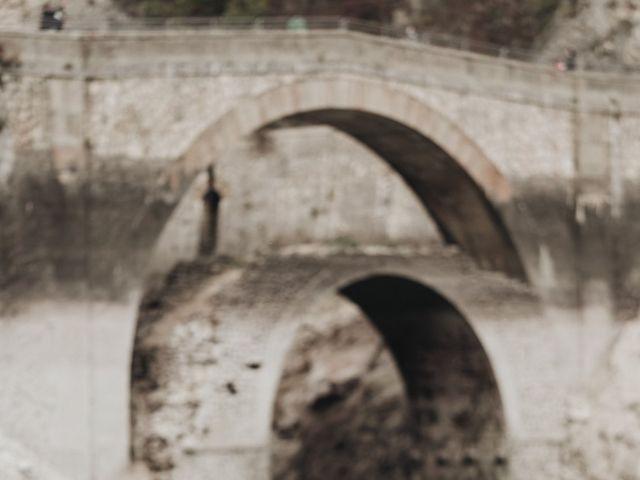 Il matrimonio di Teresa e Davide a Paglieta, Chieti 64