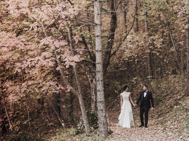 Il matrimonio di Teresa e Davide a Paglieta, Chieti 65