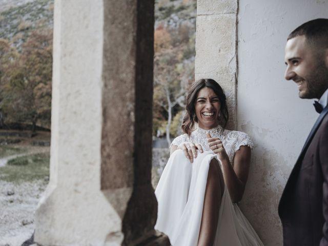 Il matrimonio di Teresa e Davide a Paglieta, Chieti 67