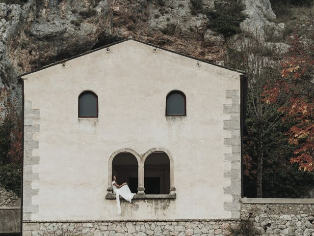 Il matrimonio di Teresa e Davide a Paglieta, Chieti 68