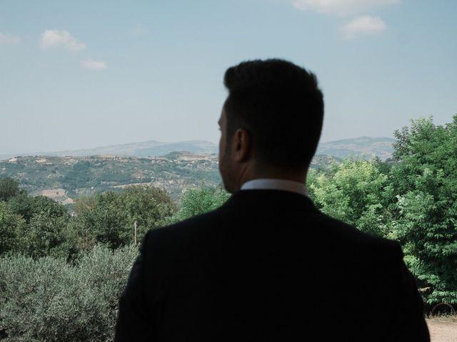 Il matrimonio di laura e pasquale a Ariano Irpino, Avellino 30