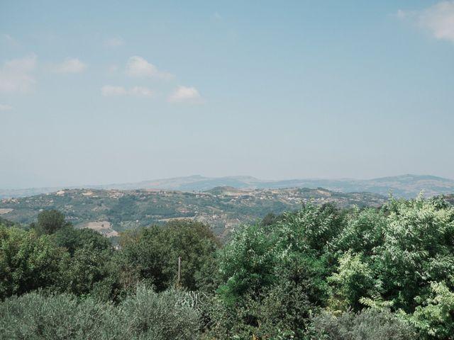 Il matrimonio di laura e pasquale a Ariano Irpino, Avellino 31