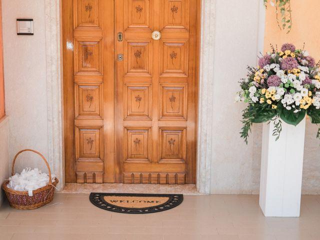Il matrimonio di laura e pasquale a Ariano Irpino, Avellino 32