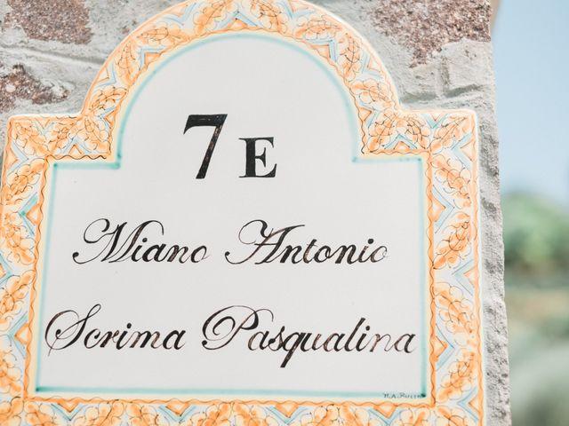Il matrimonio di laura e pasquale a Ariano Irpino, Avellino 33