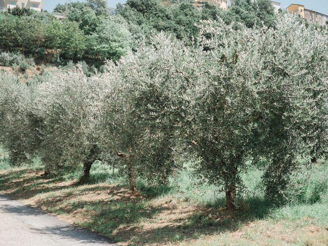 Il matrimonio di laura e pasquale a Ariano Irpino, Avellino 35