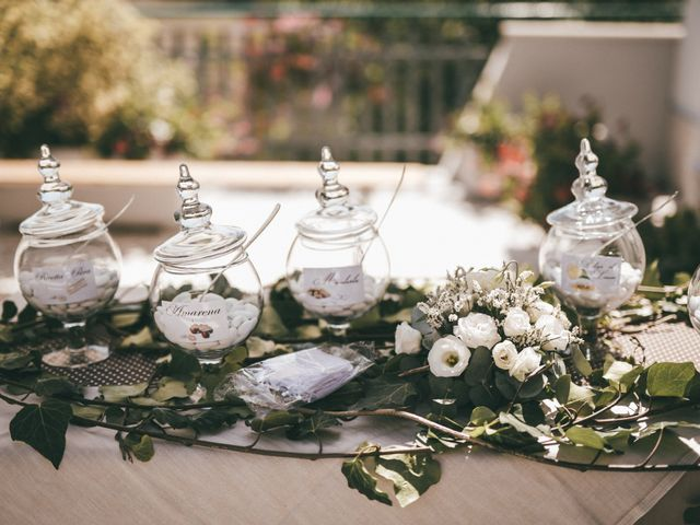 Il matrimonio di laura e pasquale a Ariano Irpino, Avellino 43