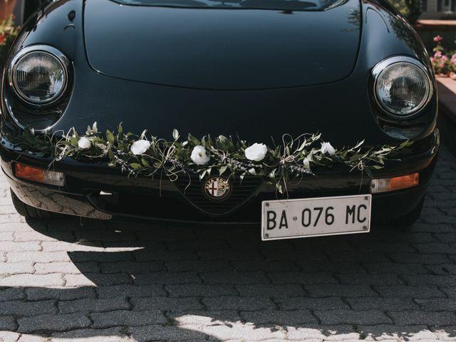 Il matrimonio di laura e pasquale a Ariano Irpino, Avellino 49