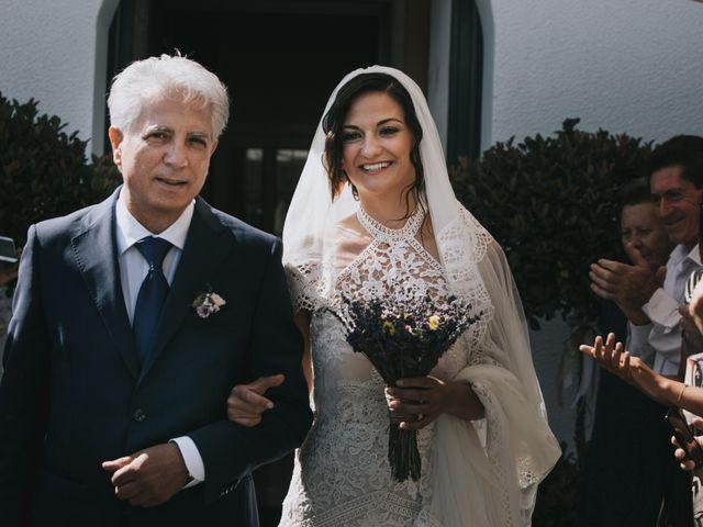 Il matrimonio di laura e pasquale a Ariano Irpino, Avellino 52