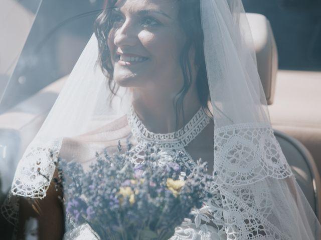 Il matrimonio di laura e pasquale a Ariano Irpino, Avellino 54