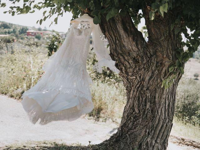 Il matrimonio di laura e pasquale a Ariano Irpino, Avellino 60