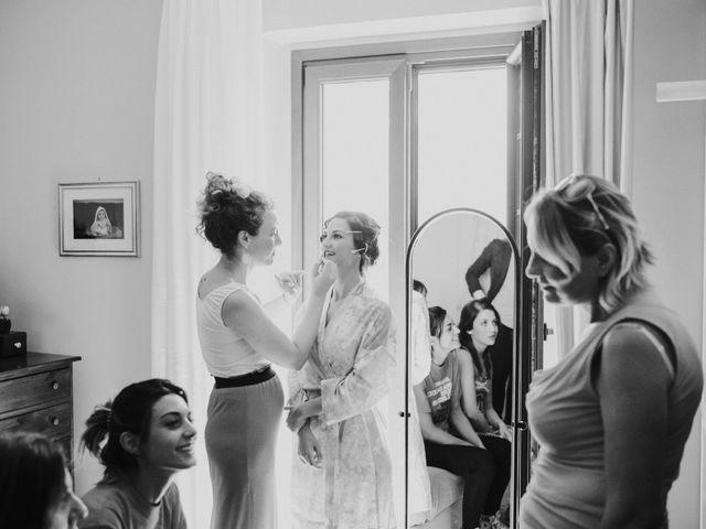 Il matrimonio di laura e pasquale a Ariano Irpino, Avellino 78