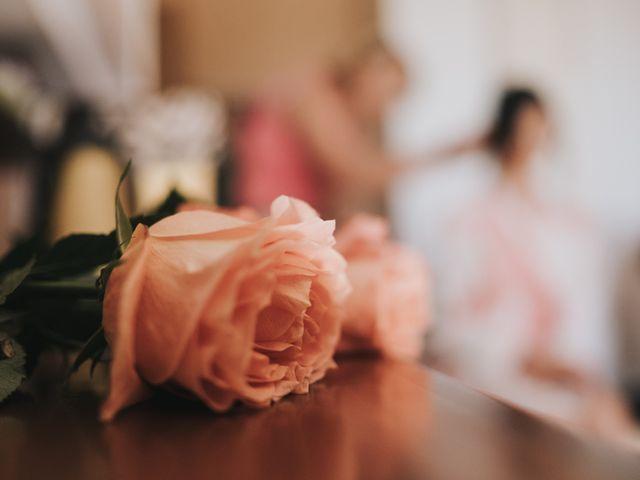 Il matrimonio di laura e pasquale a Ariano Irpino, Avellino 80