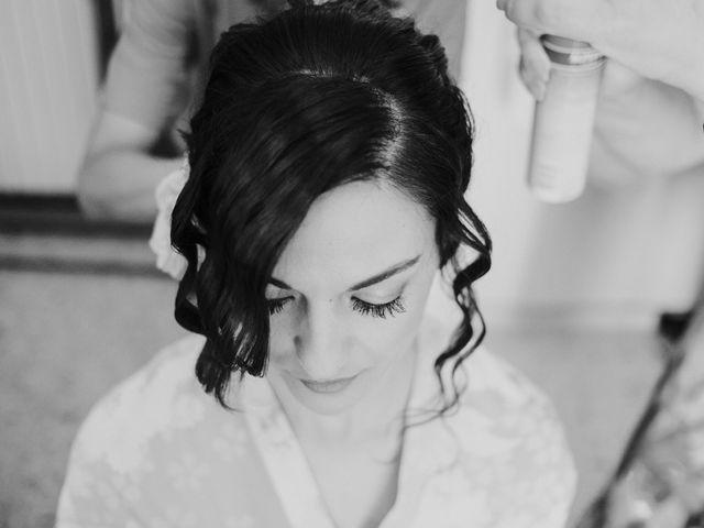 Il matrimonio di laura e pasquale a Ariano Irpino, Avellino 81
