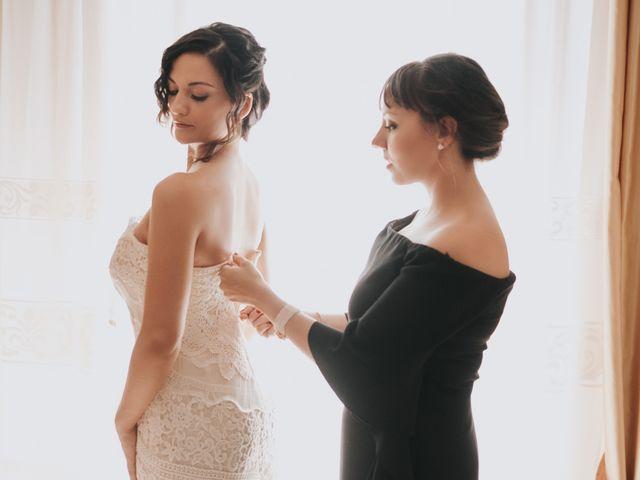 Il matrimonio di laura e pasquale a Ariano Irpino, Avellino 82