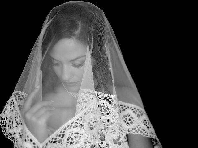 Il matrimonio di laura e pasquale a Ariano Irpino, Avellino 86