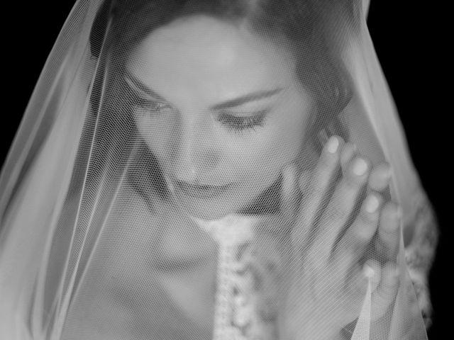 Il matrimonio di laura e pasquale a Ariano Irpino, Avellino 87