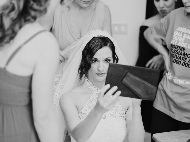 Il matrimonio di laura e pasquale a Ariano Irpino, Avellino 88