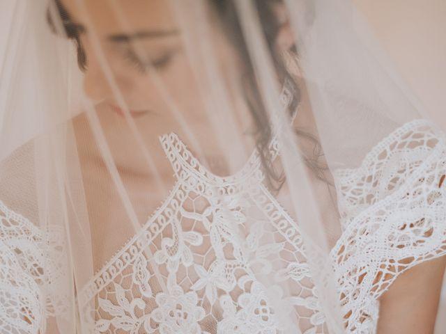 Il matrimonio di laura e pasquale a Ariano Irpino, Avellino 92