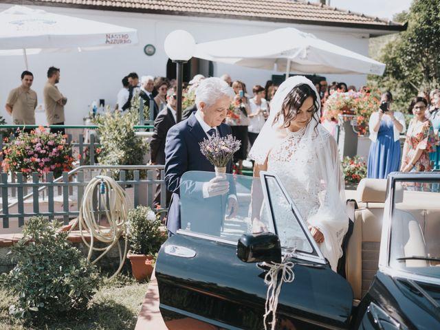 Il matrimonio di laura e pasquale a Ariano Irpino, Avellino 97