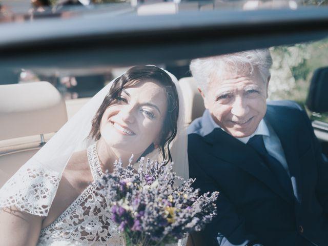 Il matrimonio di laura e pasquale a Ariano Irpino, Avellino 100