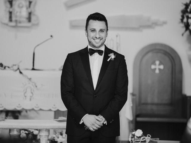Il matrimonio di laura e pasquale a Ariano Irpino, Avellino 103