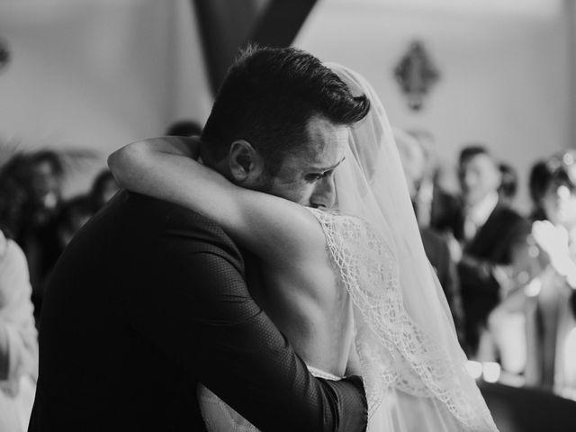 Il matrimonio di laura e pasquale a Ariano Irpino, Avellino 106