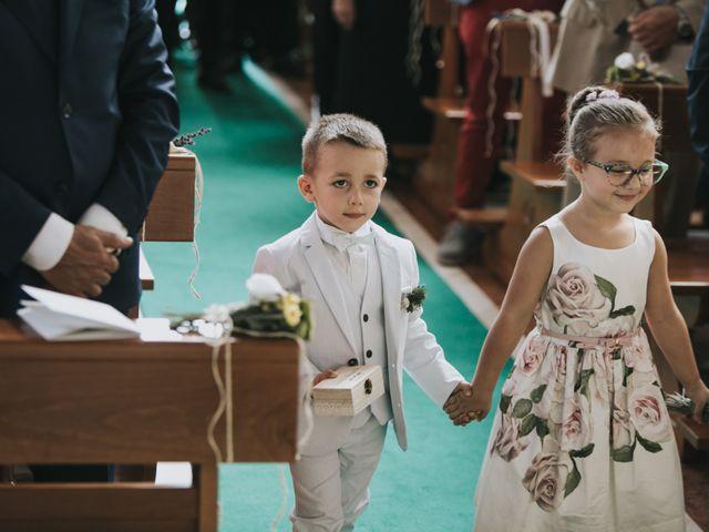Il matrimonio di laura e pasquale a Ariano Irpino, Avellino 109
