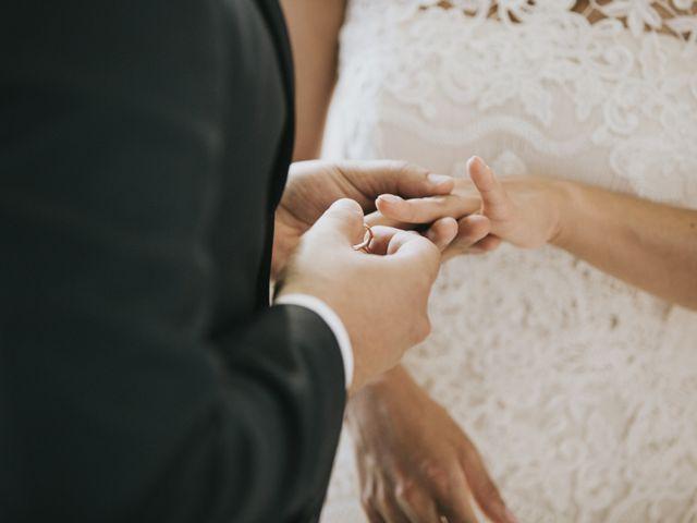 Il matrimonio di laura e pasquale a Ariano Irpino, Avellino 112