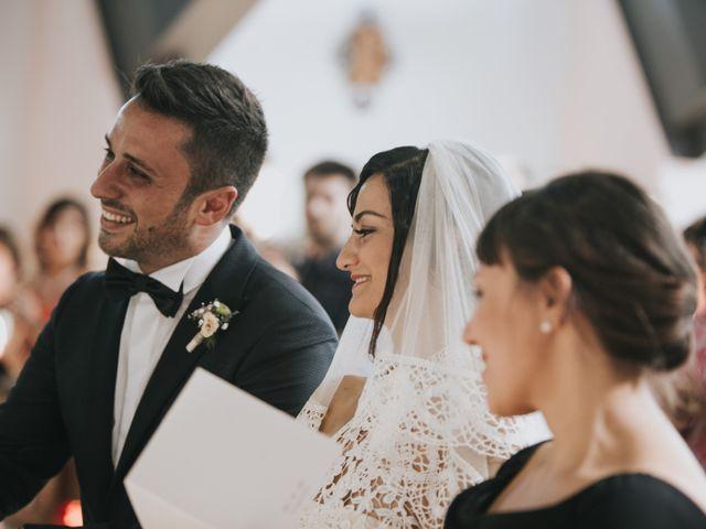 Il matrimonio di laura e pasquale a Ariano Irpino, Avellino 115