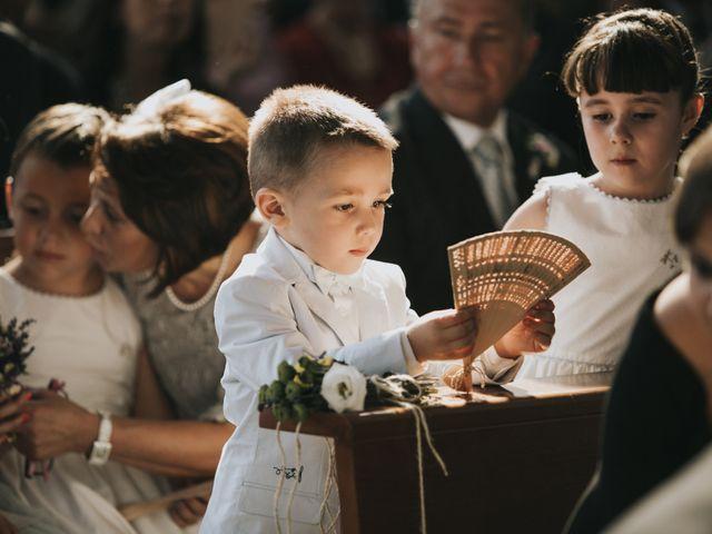 Il matrimonio di laura e pasquale a Ariano Irpino, Avellino 119