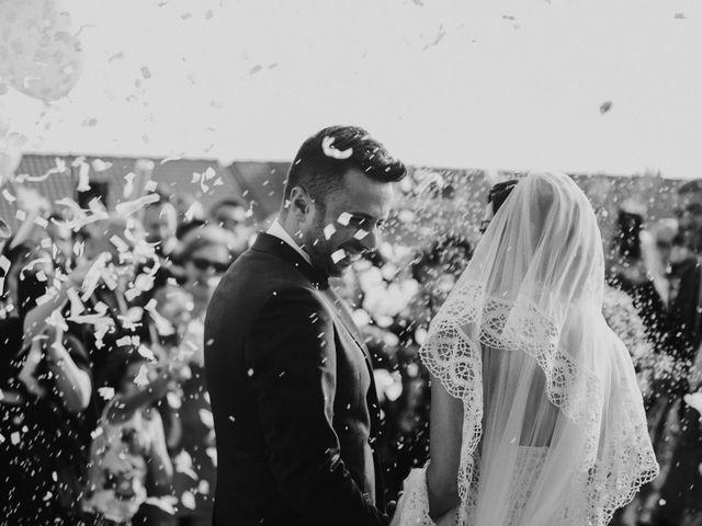 Il matrimonio di laura e pasquale a Ariano Irpino, Avellino 120