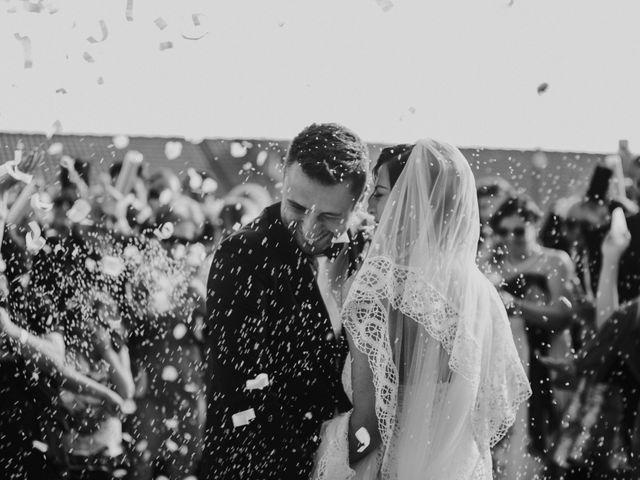 Il matrimonio di laura e pasquale a Ariano Irpino, Avellino 121