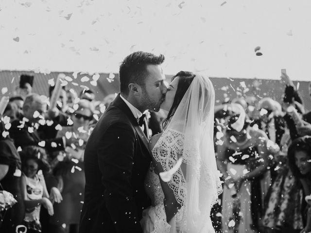 Il matrimonio di laura e pasquale a Ariano Irpino, Avellino 122