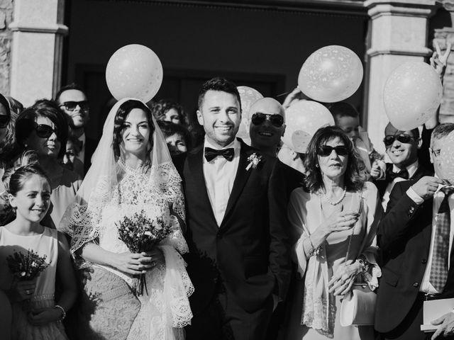 Il matrimonio di laura e pasquale a Ariano Irpino, Avellino 123
