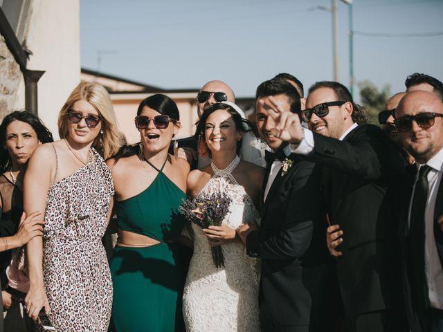 Il matrimonio di laura e pasquale a Ariano Irpino, Avellino 124