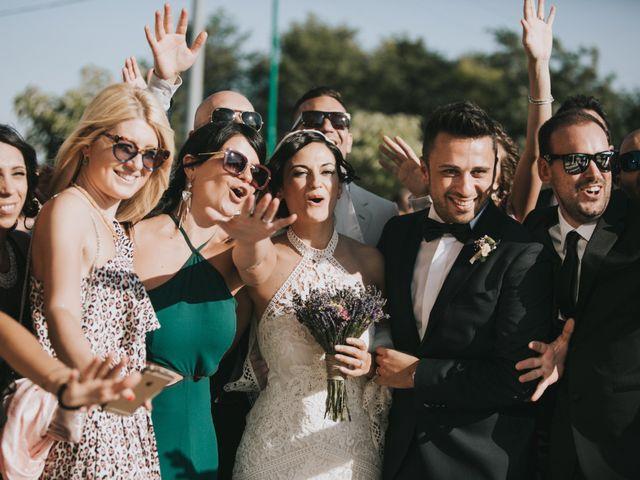 Il matrimonio di laura e pasquale a Ariano Irpino, Avellino 125