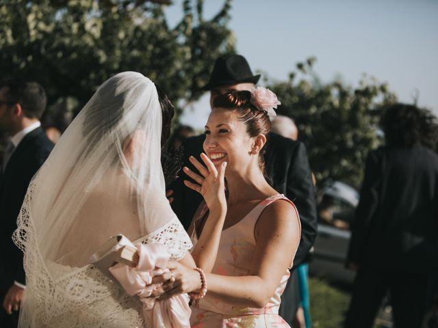 Il matrimonio di laura e pasquale a Ariano Irpino, Avellino 126