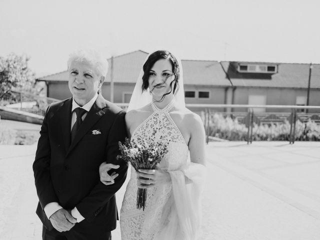 Il matrimonio di laura e pasquale a Ariano Irpino, Avellino 132