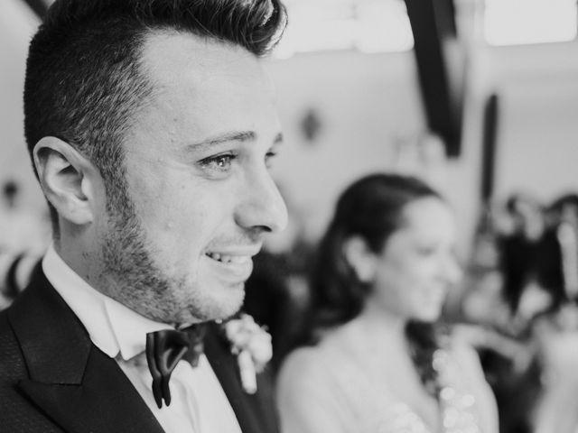 Il matrimonio di laura e pasquale a Ariano Irpino, Avellino 135