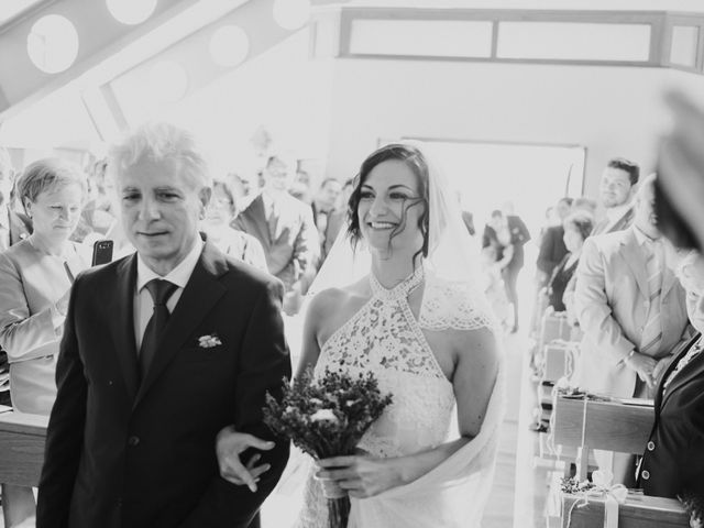 Il matrimonio di laura e pasquale a Ariano Irpino, Avellino 136