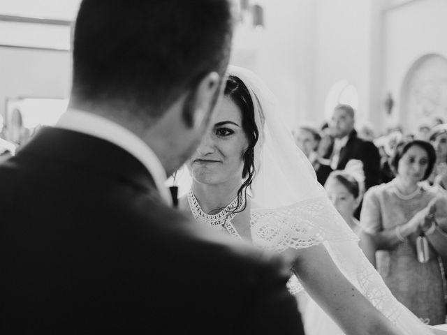 Il matrimonio di laura e pasquale a Ariano Irpino, Avellino 140