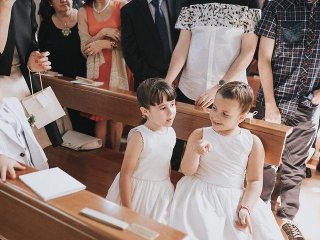 Il matrimonio di laura e pasquale a Ariano Irpino, Avellino 141