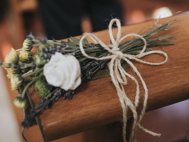 Il matrimonio di laura e pasquale a Ariano Irpino, Avellino 148