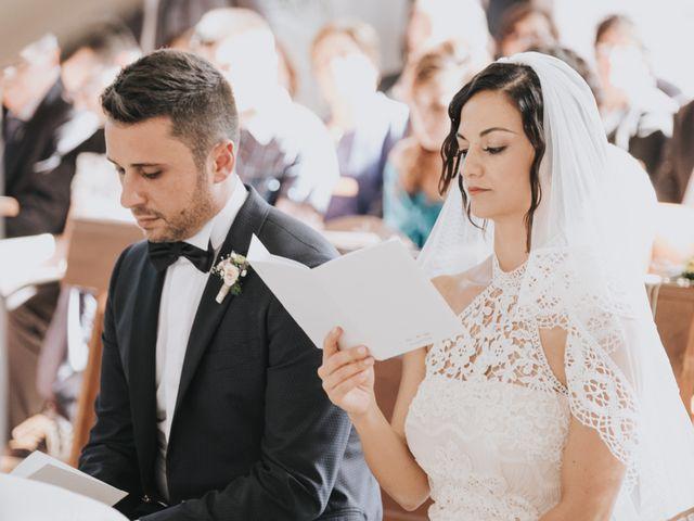 Il matrimonio di laura e pasquale a Ariano Irpino, Avellino 151