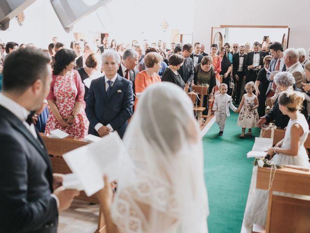 Il matrimonio di laura e pasquale a Ariano Irpino, Avellino 154